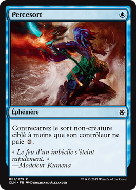 Ixalan - Percesort - Magic - Toulon - L'Atanière