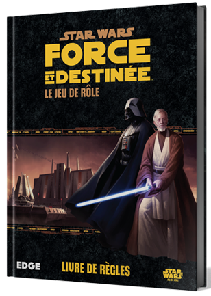 Force et Destinée - jeu de rôle - Toulon - L'Atanière