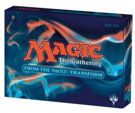 from the vault transform box jeux Toulon L'Atanière