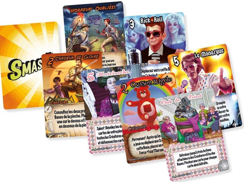 conflit de générations cartes jeux Toulon L'Ataniere