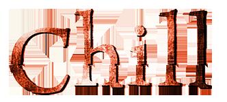 Chill - logo - jdr - jeux - Toulon - L'Atanière