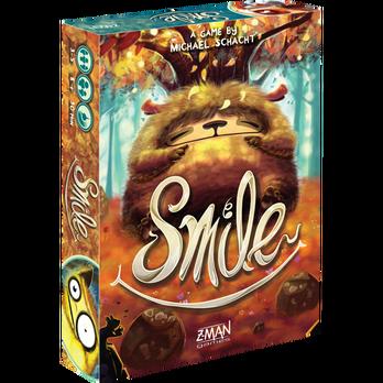 smile boite jeux Toulon L'Atanière