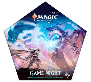 Game Night - Magic - jeux - Toulon - L'Atanière