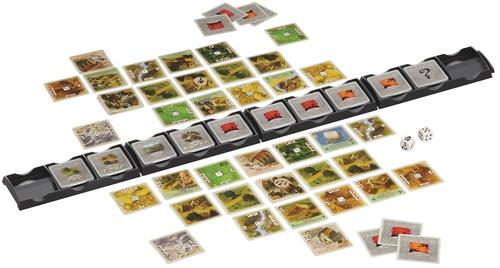 catan duel cartes jeux Toulon L'Atanière