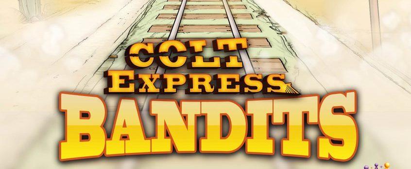 Colt Express Bandits banner