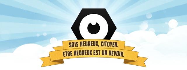 Paranoïa - maxime de l'ordinateur - jdr - jeux - Toulon - L'Atanière