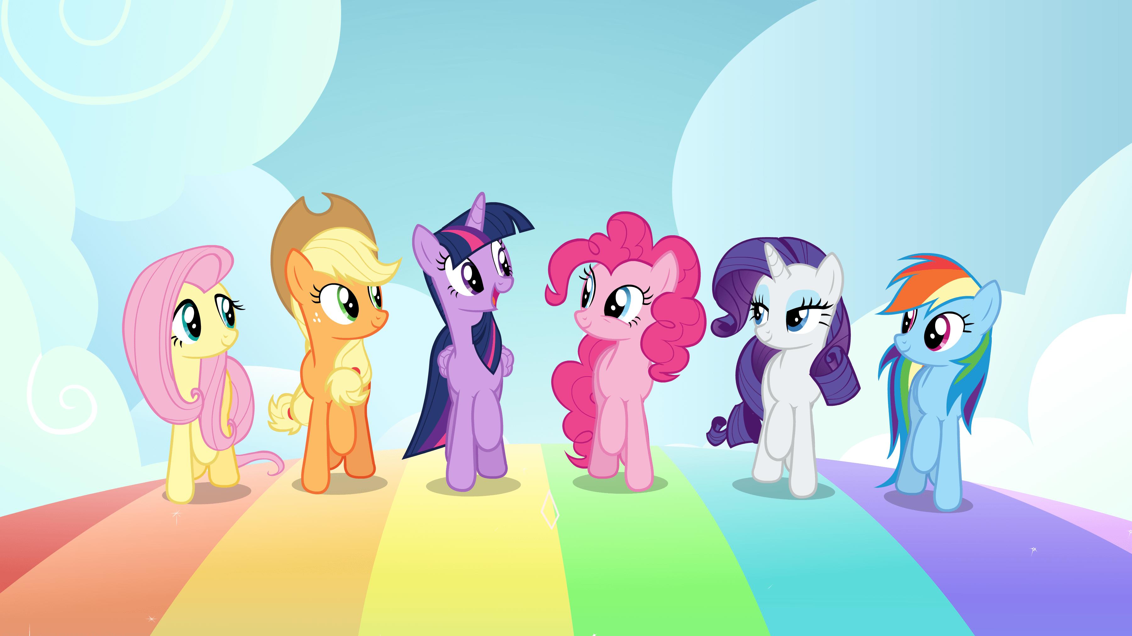 My little pony friendship is magic jeux toulon l'Ataniere