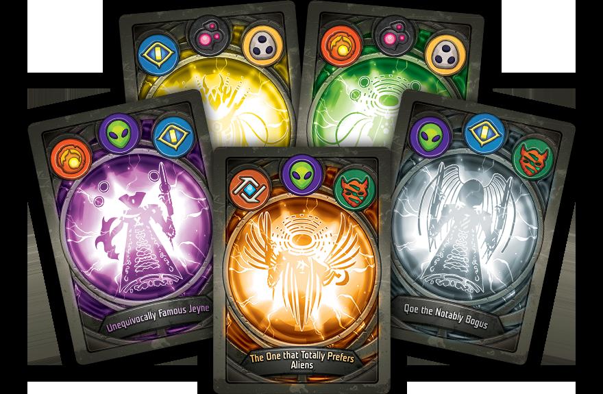 KeyForge - dos de cartes uniques - Fantasy Flight Games - jeux - Toulon - L'Atanière