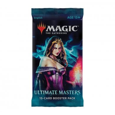 Ultimate Masters - Liliana booster pack ULM - Magic - jeux - Toulon - L'Atanière
