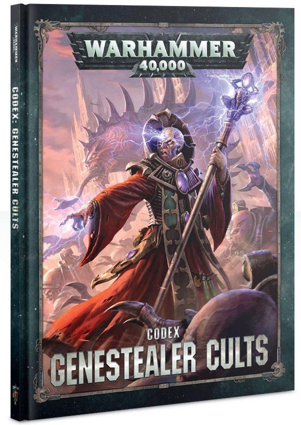 Genestealer Cults Codex