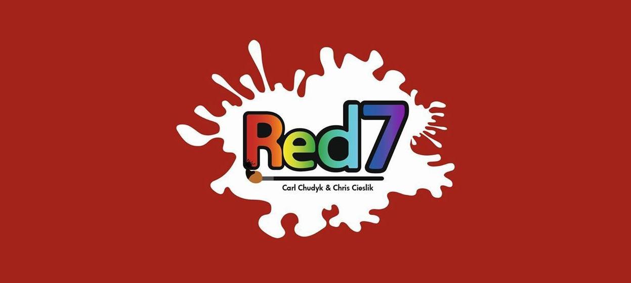 Red7 logo jeux Toulon L'Ataniere