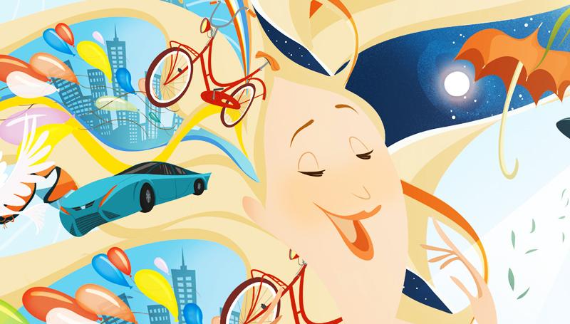 DreamOn! Teaser jeux Toulon L'Ataniere