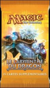 Labyrinthe Du Dragon Booster Magic