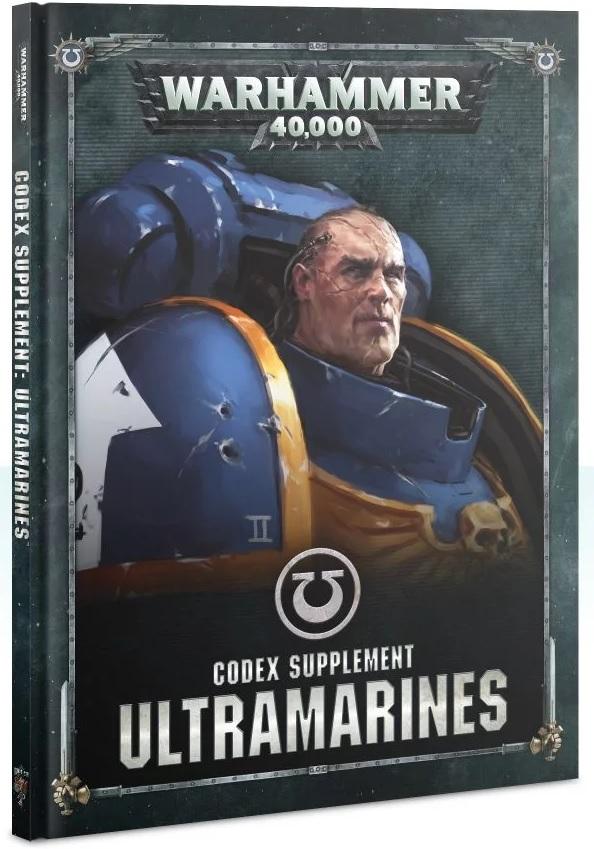 space marines 2019 codex ultramarines