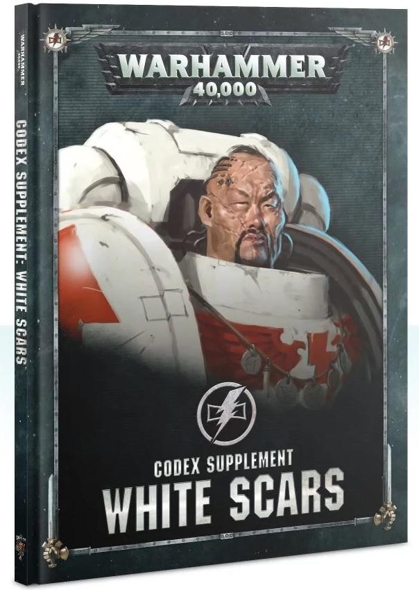 space marines 2019 codex white scars