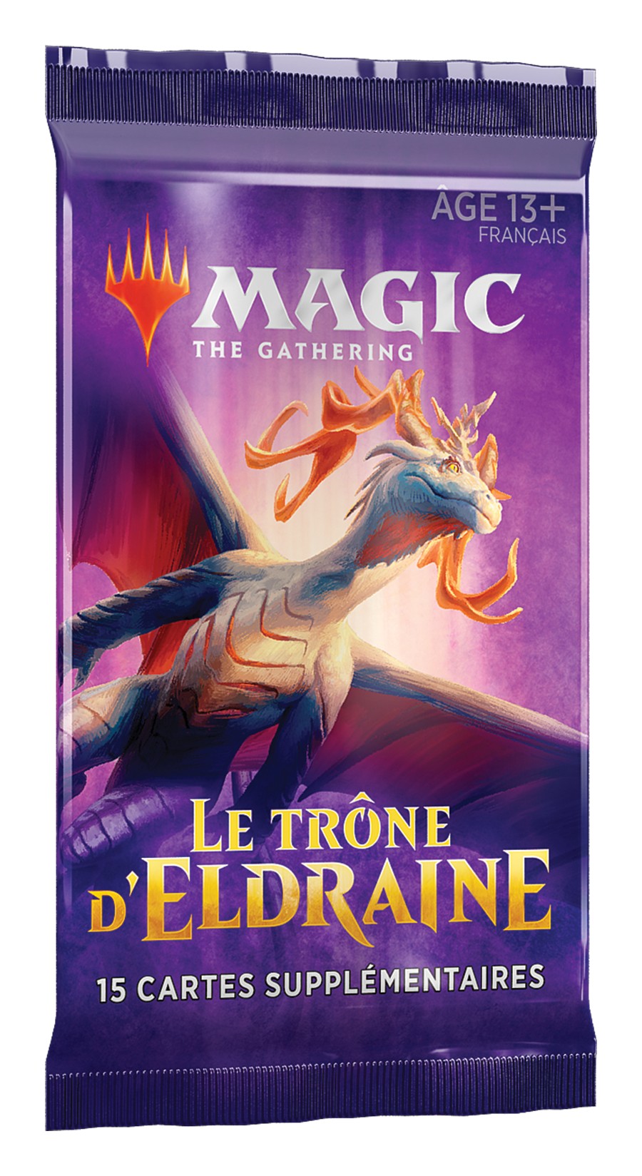 Booster Loch Dragon right Eldraine ELD Magic | Jeux Toulon L'Atanière
