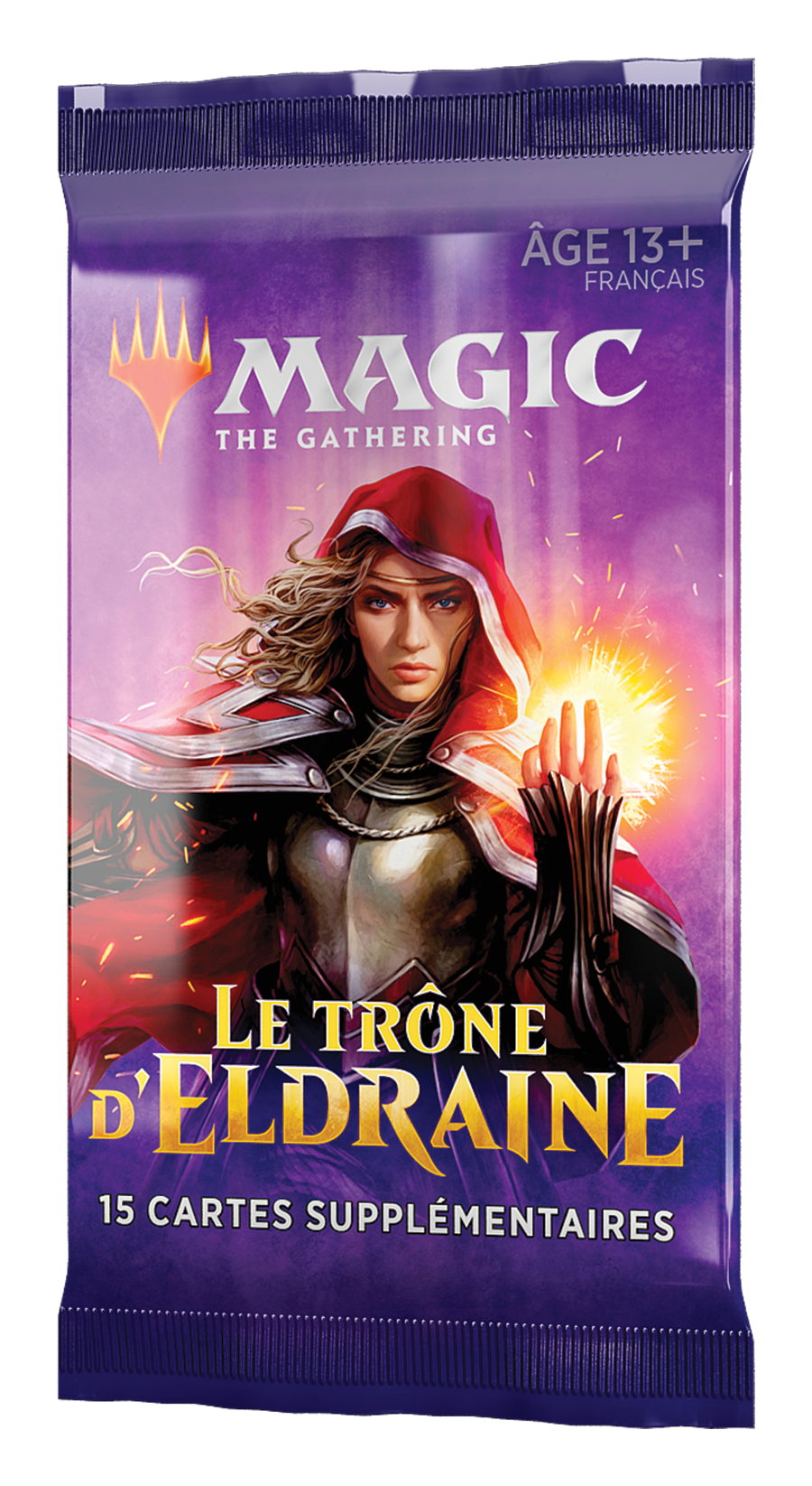 Booster Rowan left Eldraine ELD Magic | Jeux Toulon L'Atanière