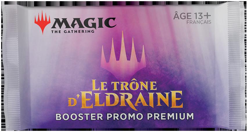 Premium booster Eldraine ELD Magic | Jeux Toulon L'Atanière