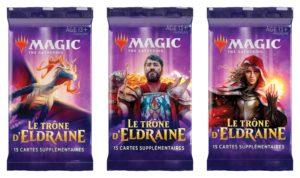 boosters Eldraine ELD Magic | Jeux Toulon L'Atanière