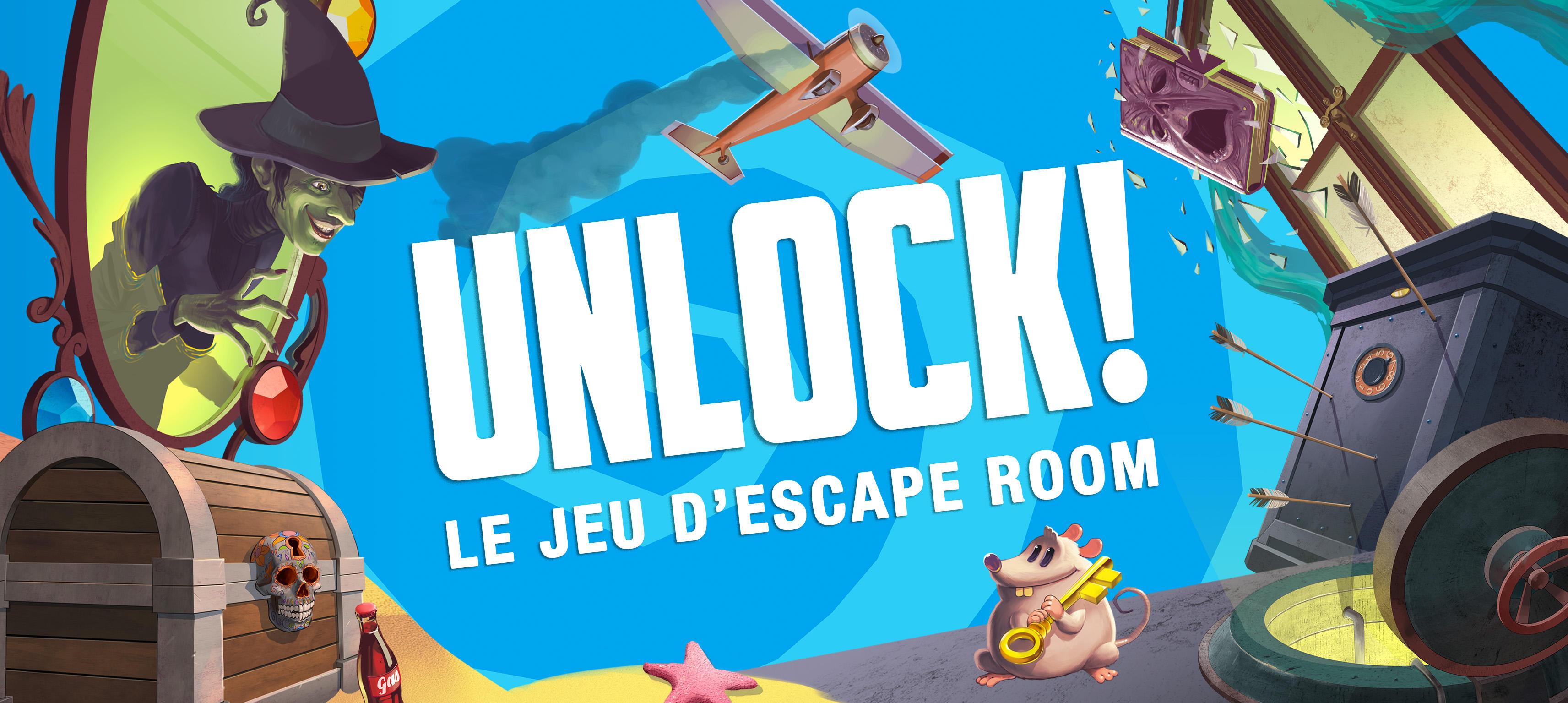unlock banner | Jeux Toulon L'Atanière