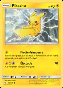 Pikachu Eclypse Cosmique   Jeux Toulon L'Atanière