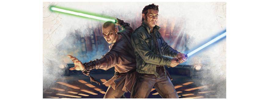 Star Wars Force et Destinee jedis prets a l action | Jeux Toulon L'Atanière