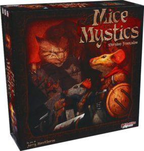 Mice and Mystics   Jeux Toulon L'Atanière