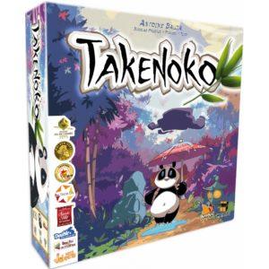 takenoko boite   Jeux Toulon L'Atanière