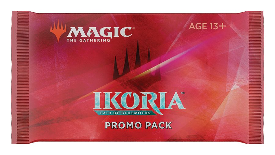 Ikoria promo pack Magic the Gathering IKO MTG Wizards of the Coast | Jeux Toulon L'Atanière