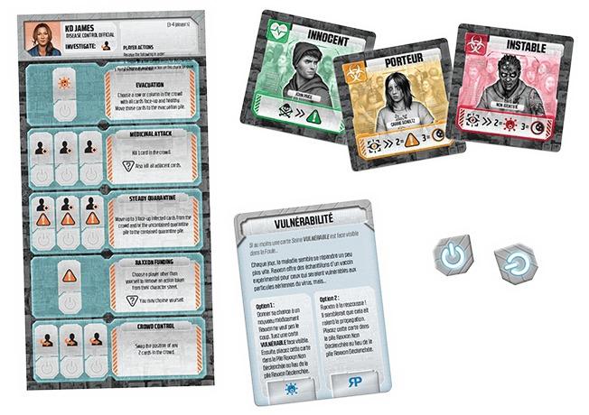 raxxon cartes | Jeux Toulon L'Atanière