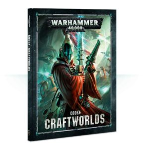Craftworlds : Codex (2017)