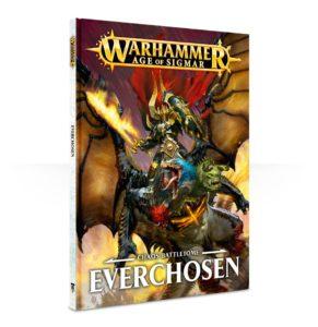 Everchosen : Battletome