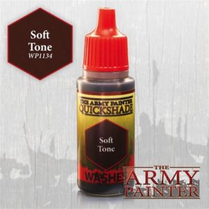 Army Painter : Soft Tone Ink