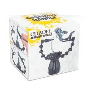 Citadel Assembly Handle (poignée d'assemblage)
