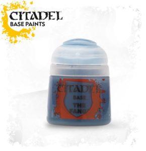 Citadel Base : The Fang