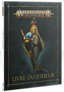 AOS : Livre du joueur (Règles) (2019)
