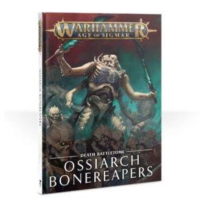 Ossiarch Bonereapers : Battletome