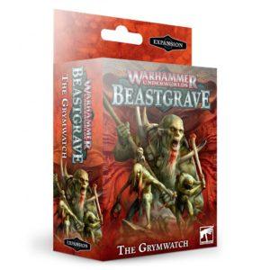 Warhammer Underworld : Le Sombreguet