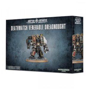 Deathwatch : Venerable Dreadnought