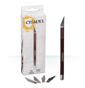Citadel Cutter
