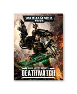 Deathwatch : Codex (2018)