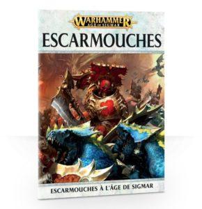 AOS : Escarmouches (Skirmish)