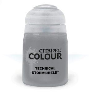 Citadel Technical: Stormshield