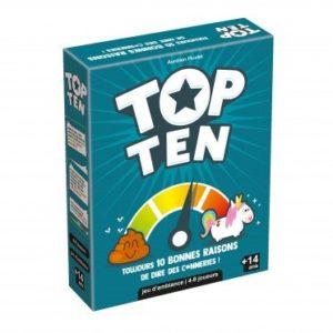 top ten   Jeux Toulon L'Atanière