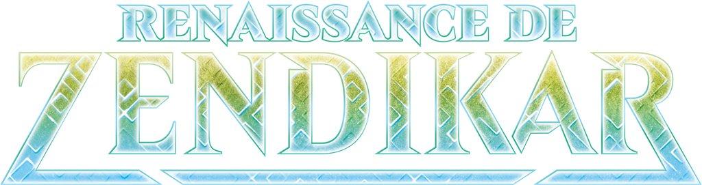 zendikar rising logo ZNR Magic the Gathering MTG Wizards of the Coast | Jeux Toulon L'Atanière