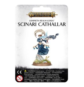 Lumineth : Scinari Cathallar