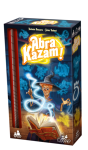 Abra Kazam mini   Jeux Toulon L'Atanière