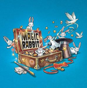 Magic Rabbit mini Lumberjacks | Jeux Toulon L'Atanière