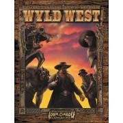 Loup-Garou : Wyld West
