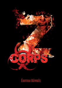 Z-Corps (soft cover)
